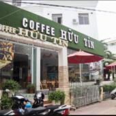 フウチンコーヒー(Cafe Hữu Tín)