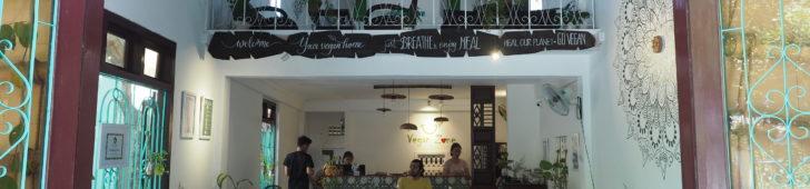 ホイアン・クアンナム省の飲食・レストラン一覧