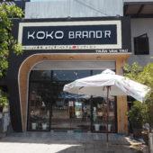 ココ ブランダー(KOKO Brand'r)