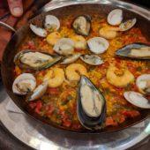 オーレ スペイン レストラン(Ole Spain Restaurant)