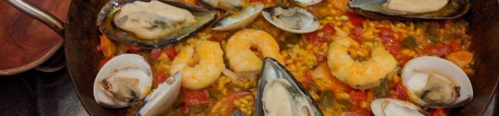 Ole Spain Restaurant
