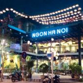 ゴーン ハノイ(Ngon Hà Nội)