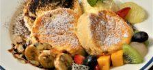 マテリアルカフェパンケーキ&ハッシュドビーフ(Material Cafe Pancake & Hashed Beef)の写真