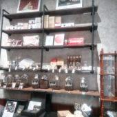 バブロス コーヒー スタンド (Babros Coffee Stand )