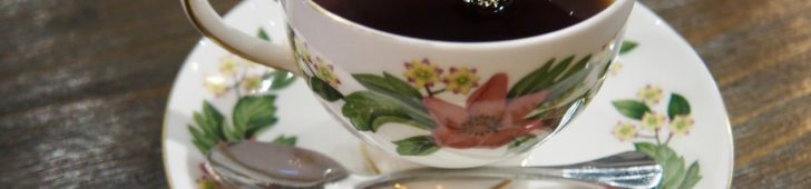 Babros Coffee Stand Hồ Chí Minh