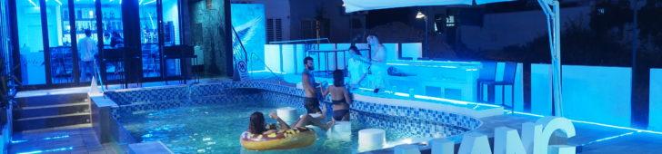 Ole Pool Lounge