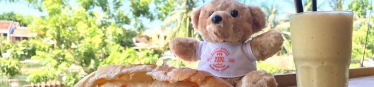AA Happy Bread Hội An