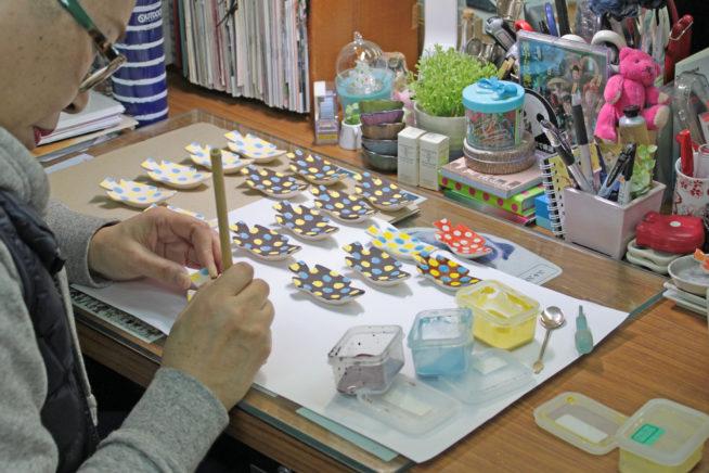日系KURASHICO 1000年の歴史持つ日本六古窯の瀬戸焼を ホーチミン高島屋で8月24日から取り扱い販売開始