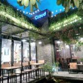 クラウド カフェ(Cloud Cafe)