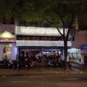 パスツール ストリート ブリューイング(Pasteur Street Brewing )