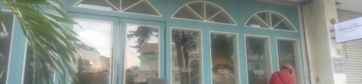 ホーチミン市7区の飲食・レストラン一覧