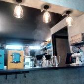 バブロスコーヒーロースター(BABROS COFFEE ROASTER)