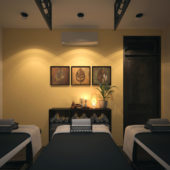Harbal Boutique Spa