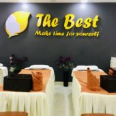 The Best Spa