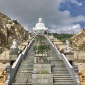 Linh Phong – Tượng Phật Chùa Ông Núi