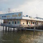 ジョ ビェン レストラン(Nhà hàng Gió Biển)