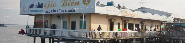 Nhà hàng Gió Biển