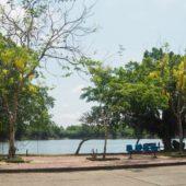 アン ホア 公園(An Hòa Park)