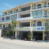 ラン ドン リバーサイド ホテル(Rạng Đông Riverside Hotel)