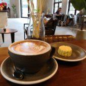 ブレッドアンドソルトカフェ(BreadnSalt Café)