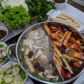 牛魔王 レストラン(Ngưu Ma Vương Restaurant )