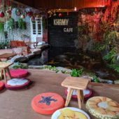 カーミーカフェ(KHAMY CAFE)