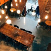 ムーア カフェ(MUA Café)