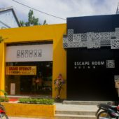 ロックドホイアン エスケープルーム(Locked Hoian Escape Room)