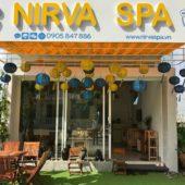 ニルヴァスパ(Nirva Spa)