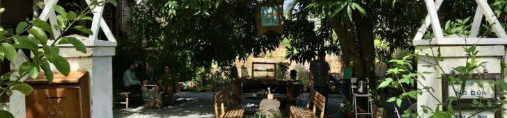 ホイアン・クアンナム省のカフェ一覧