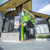 HUNA COFFEE
