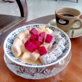 プナコーヒー&ケーキ(Puna Coffee & Cake)