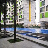 ホリデイイン&スイーツサイゴン(Holiday Inn & Suites Saigon )