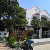 ラーンレストラン(Laang Restaurant)