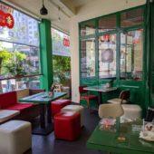 シンフイ(幸會 香港餐廳 Tiệm Ăn HK Vinh Hạnh)