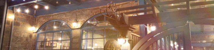 La Petit Cafe