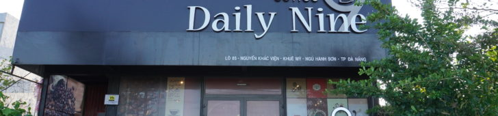 Cafe Daily nine