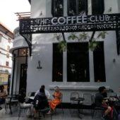 ザ・コーヒークラブ(The Coffee Club )