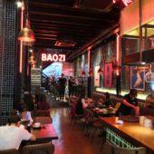 バオジ(Baozi)
