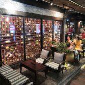 ソーホーカフェラウンジ(Soho Cafe Lounge)