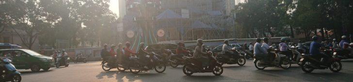 ベトナム現地採用で働く人のリアルな本音:ベトナム転職編  迷っているなら、海外に出るべき!!