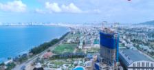 ホテル三日月グループアジア最大級ダナン初の全天候型スパ施設 12/23開業